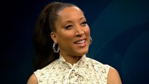 Robin Thede on not talking about Donald Trump