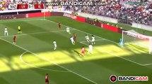Goal Firmino (1-1) Liverpool FC vs)Lyon
