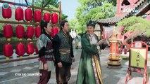 Kỳ Án Bao Thanh Thiên Tập 3 - SCTV9 Lồng Tiếng - Phim Trung Quốc - phim ky an bao thanh thien tap 4 - phim ky an bao thanh thien tap 3