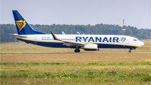 Ryanair To Cut 900 Jobs