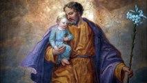 Uma Poderosa e forte Oração de São José para quem precisa de uma graça