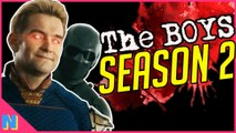 The Boys Season 2: What to Expect (Amazon Prime)