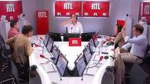 Le journal RTL de 20h du 31 juillet 2019