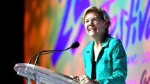 Elizabeth Warren is 2nd choice for Bernie Sanders supporters, but not the other way around