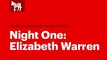 Winners of the Second Democratic Debate: Elizabeth Warren | RS News 7/31/19