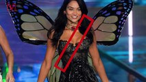 Model Says Victoria's Secret Fashion Show Canceled