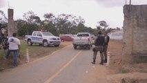 Matan 4 presos durante traslado que participaron en masacre que deja 58 muertos