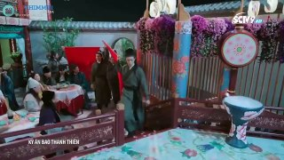Ky An Bao Thanh Thien Tap 5 SCTV9 Long Tieng Phim Trung Quoc