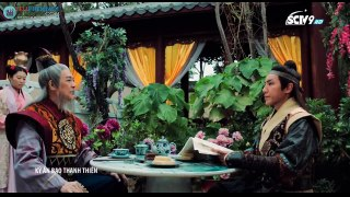 Ky An Bao Thanh Thien Tap 6 SCTV9 Long Tieng Phim Trung Quoc