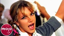 Top 10 '90s Songs That Get EVERYONE on the Dance Floor
