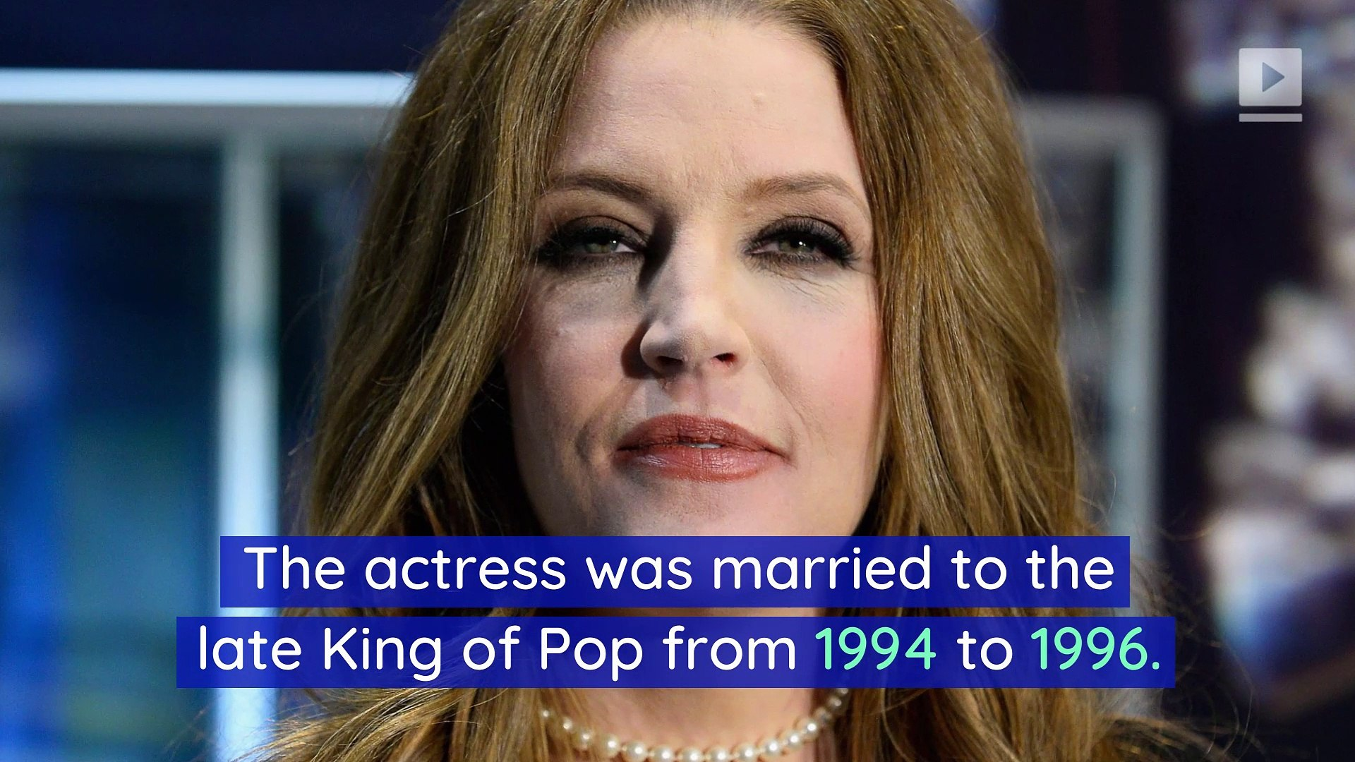 Lisa Marie Presley Inks Deal for Tell-All Book About Michael Jackson and Elvis