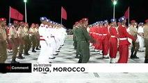 Des festivités pour les 20 ans de règne de Mohammed VI