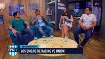 Los emojis vs Unión