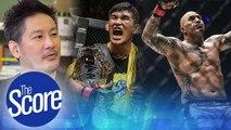 'Brandon Vera vs. Aung La N Sang is happening' | The Score