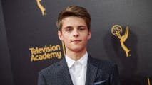 Corey Fogelmanis 'Was So Confused' by His Teen Choice Award Nomination: 'Cool to be Recognized'