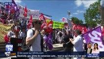 Urgences: 213 services sont désormais en grève