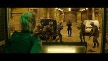 Hobbs & Shaw Movie Clip - Bad guy