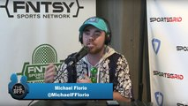 "Michael Florio: ""You're Making a Mistake Passing on Todd Gurley"" 