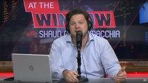 MLB Trade Deadline Houston Astros Get Zack Greinke | At The Window Ep.38