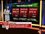 Update on world market