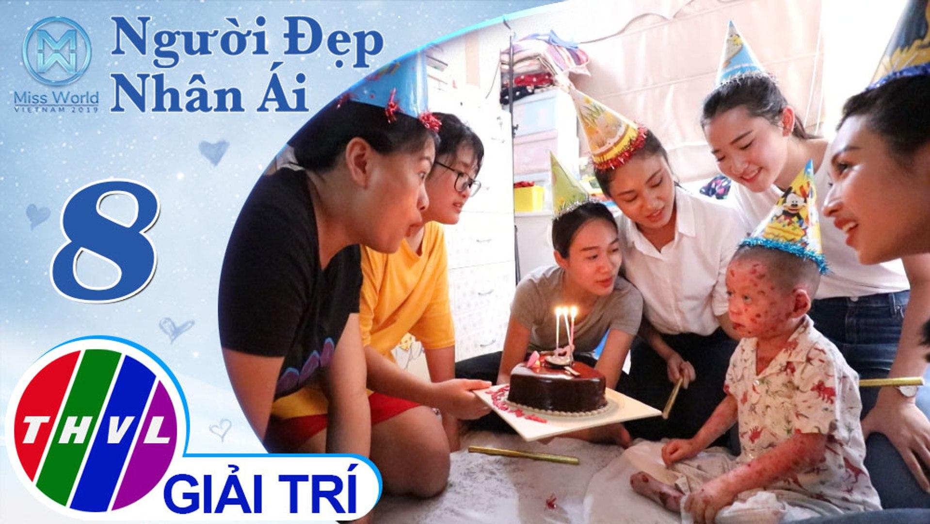 THVL | Nhóm nhân ái cùng bé Kem và Nhím tổ chức bữa tiệc sinh nhật đầy bất ngờ cho mẹ Lan