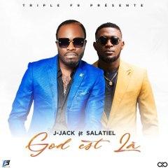 J-JACK ft. Salatiel _ GOD est là (vidéo complète) ink by Mr TCHECK (Musique Camerounaise)