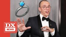 Logic Reportedly Gets Marriage License