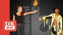Mariah Carey Humbly Passes Lil Nas X The Billboard Torch
