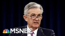Federal Reserve Announces First Interest Rate Cut Since 2008 - MSNBC