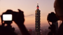 China to halt solo travel to Taiwan over rising cross-strait tensions