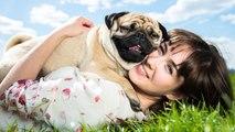 Parecidos sorprendentes entre mascotas y humanos
