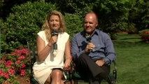 Augusta 2015 - Emission spéciale concours par 3