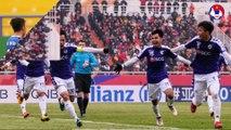 Liên đoàn bóng đá Việt Nam sẽ dời lịch thi đấu V-League vì chiến dịch World Cup | VFF Channel