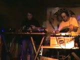 mix 4 platine visclo & tortle au music bar le 19 01 08