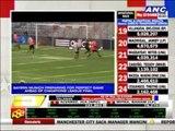 Bayern preparing for Champions League final