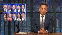 CNN's Democratic Debate, Night Two: A Closer Look