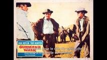 Quentin Tarantino présente Le Salaire de la violence - Gunnman's walk