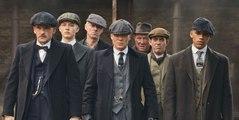 Peaky Blinders - Sezon 5 Fragman - BBC