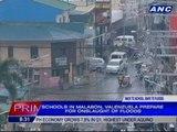 Schools in Malabon, Valenzuela prepare for onslaught of floods