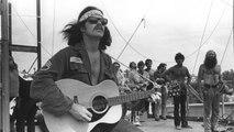 El festival de Woodstock