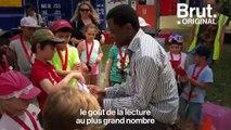 En Seine-Saint-Denis, un parc d'attractions littéraires pour les enfants
