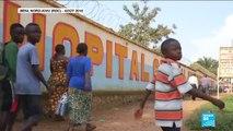 Ebola en RDC : 2 morts et un troisième cas détecté à Goma