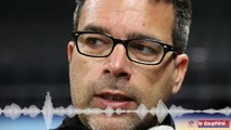 "L'invité sportif/Handball  Erick Mathé : ""On sera plus attendu cette saison"""