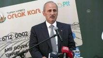 Bakan Turhan: 'Tarım kartla nihai amacımız yüzlerin gülmesidir' - TRABZON