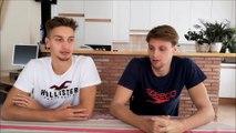 A la découverte de Thomas et Lucas Dal