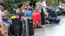 Espagne : journée de grève ferroviaire nationale