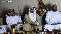 Hamza, le fils d'Oussama Ben Laden, serait mort