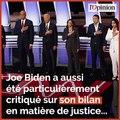 Investiture démocrate aux Etats-Unis: lors du second débat, tous contre Biden !