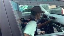 Juventus - Dybala de retour à Turin