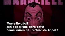 La Casa de Papel : ce à quoi Marseille va servir dans la saison 4